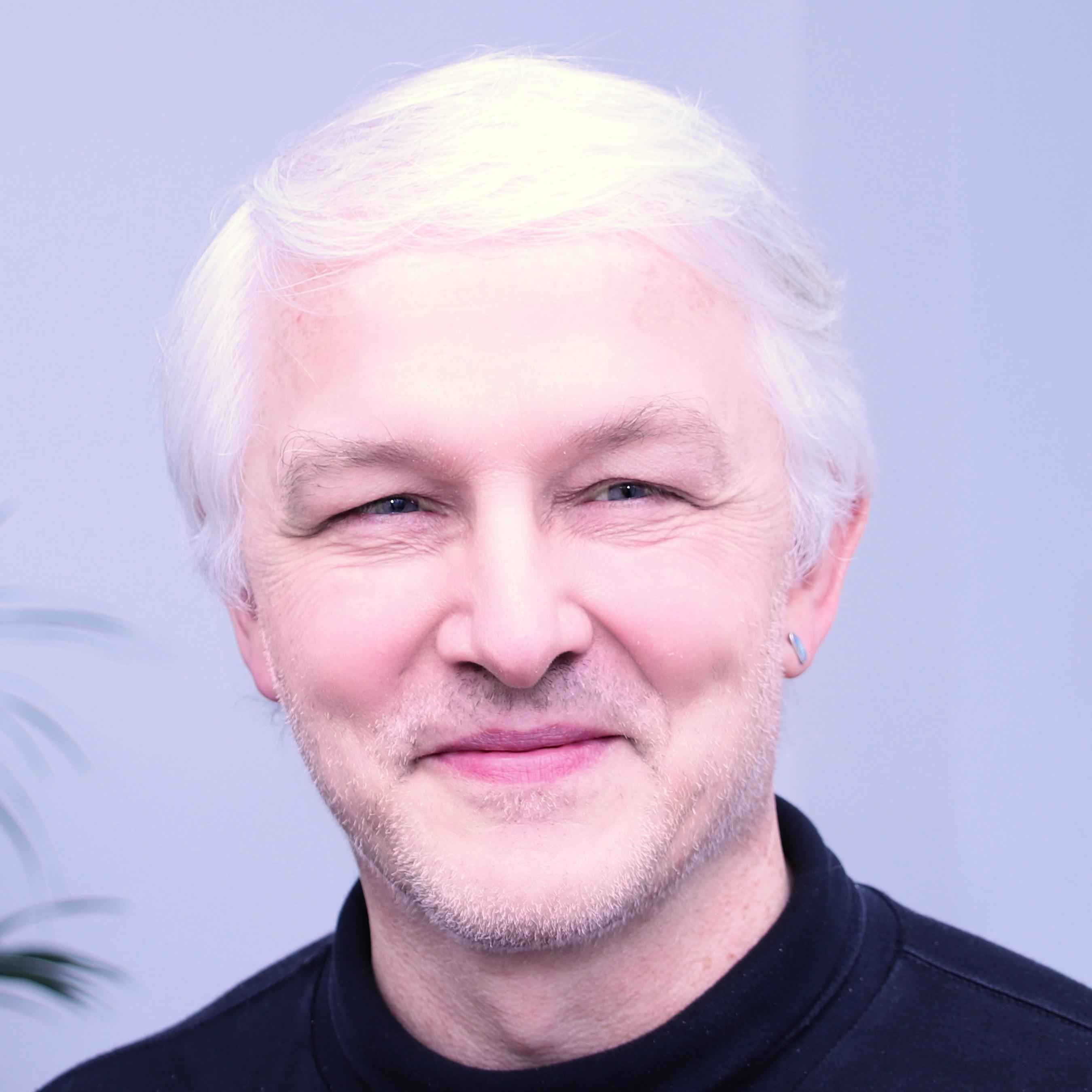 Jürgen Hamberger
